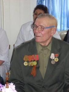 Сафронов Ф.Н.