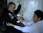 Занятия лечебной физкультурой после перенесенного инсульта